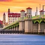 Saint Augustine – najstarsze miasto Stanów Zjednoczonych