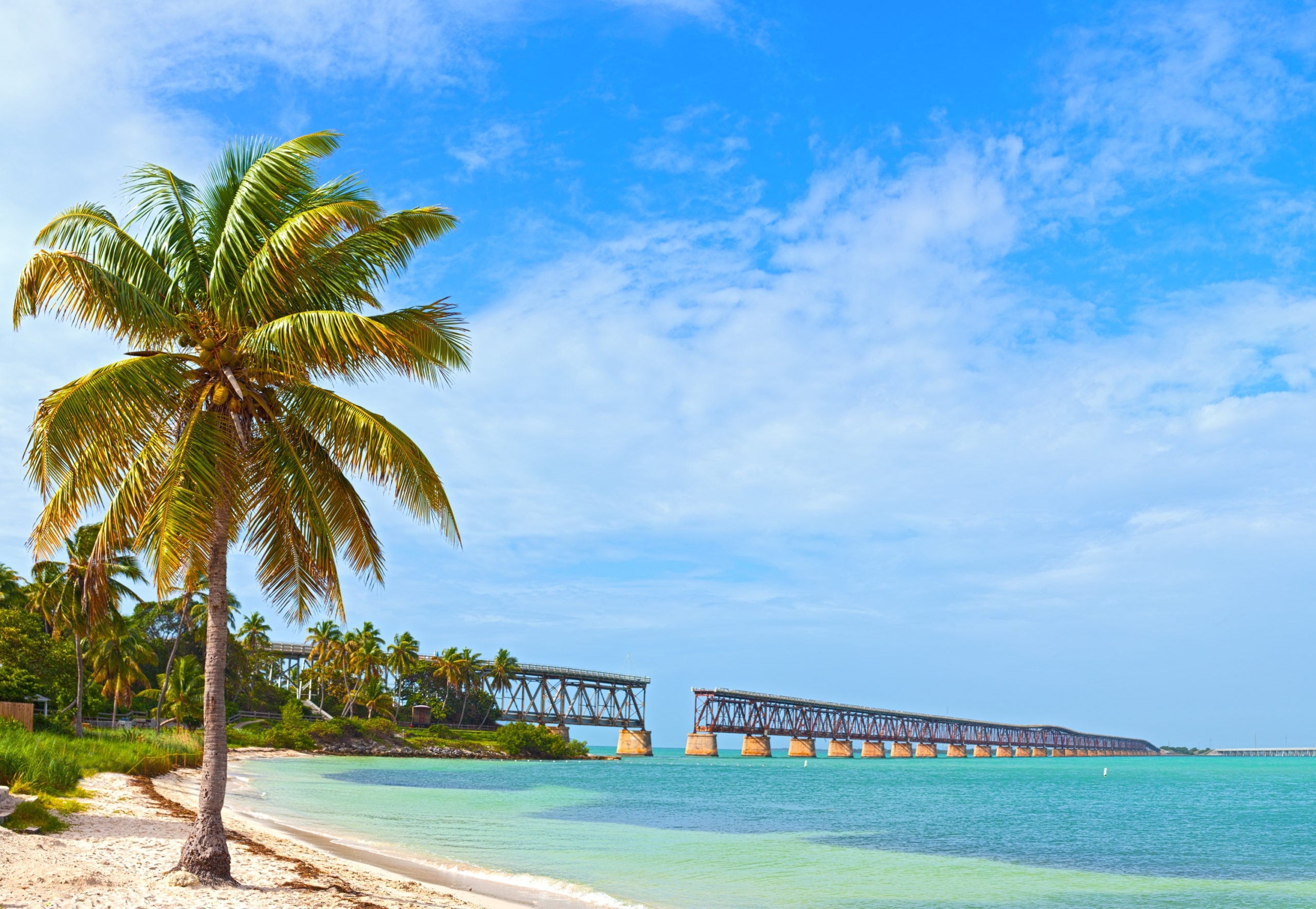 Bahia Honda State park, licencja: shutterstock/By fotomak