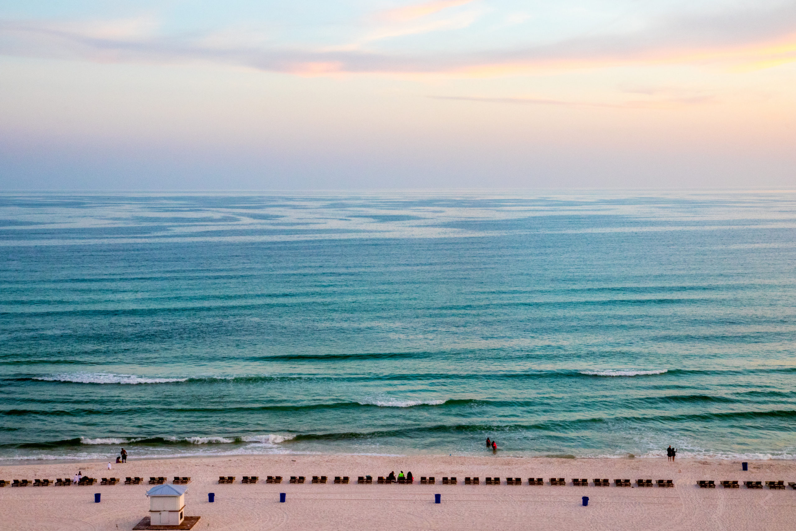 Panama City Beach, licencja: shutterstock/By Pendaran Roberts