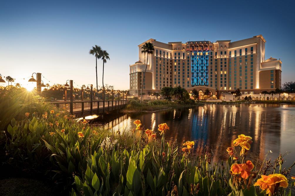 Disney World Orlando hotele