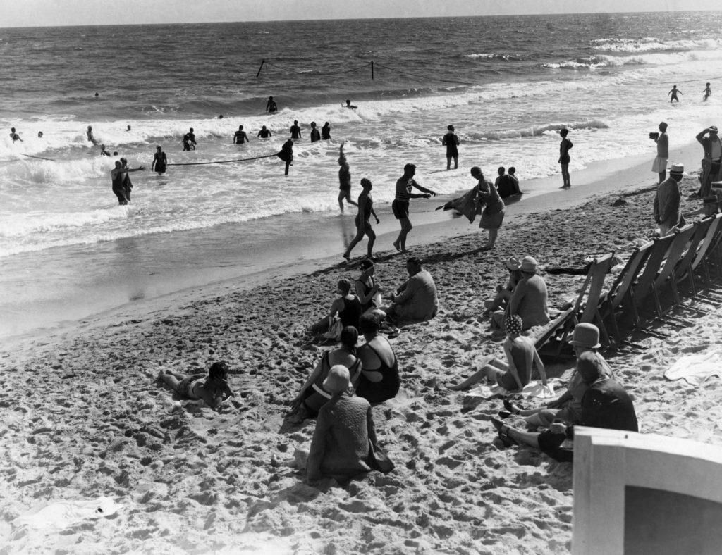 Palm Beach, Florida, 1929.